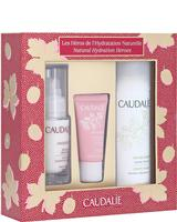 Caudalie - Набор Vinosource Natural Hydration Heroes Set