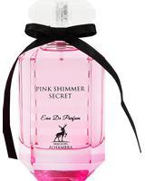 Al Hambra - Pink Shimmer Secret