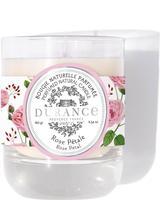 Durance - Perfumed Natural Candle
