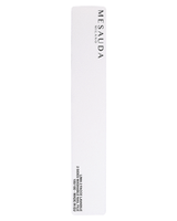 MESAUDA - White Rectangular Nail File