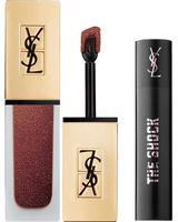 Yves Saint Laurent - Tatouage Couture Metallics Set