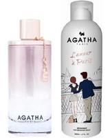 Agatha Paris - L'Amour A Paris