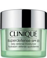 Clinique - Superdefense SPF 20 Daily Defense Moisturizer
