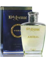 Karl Antony - 10th Avenue Amiral