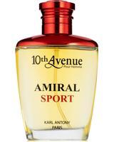 Karl Antony - 10th Avenue Amiral Sport