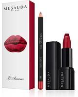 MESAUDA - French Kiss Lip kit
