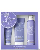 Treets Traditions - Healing in Harmony Gift Set Large