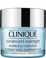 Clinique - Turnaround Overnight Revitalizing Moisturizer
