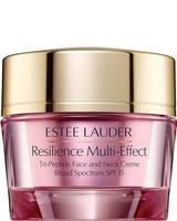 Estee Lauder - Resilience Multi-Effect Tri-Peptide Face and Neck Creme