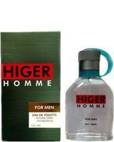 Univers Parfum - Higer Green