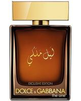 Dolce&Gabbana - The One Royal Night