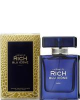 Geparlys - Rich Blu Icone