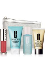 Clinique - Pop Splash Lip Gloss + Hydration Set