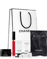 CHANEL - Rouge Coco Gloss Set