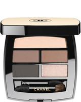 CHANEL - Les Beiges Palette Regard Belle Mine Naturelle