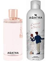 Agatha Paris - L'Amour A Paris