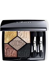 Dior - 5 Couleurs Eyeshadow Palette