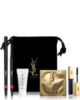 Yves Saint Laurent - Dessin Des Levres Set