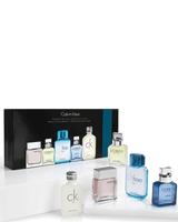 Calvin Klein - Deluxe Travel Collection Men's