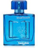 Franck Olivier - Blue Touch
