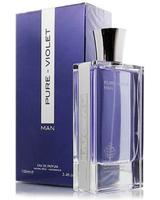 Fragrance World - Pure Violet