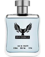 Sterling Parfums - Invisible
