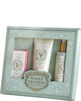 Panier Des Sens - Body Care Gift Set Renewing Grape