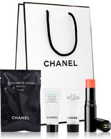 CHANEL - Les Beiges Healthy Glow Set