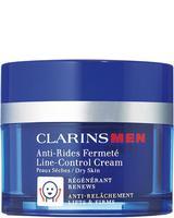 Clarins - Men Line-Control Cream for Dry Skin