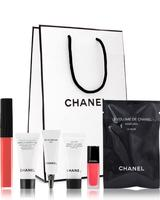 CHANEL - Rouge Coco Lip Blush Set