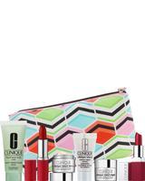 Clinique - Pop Matte Lip Colour + Primer Set