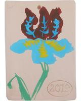 Durance - Medaillon Flower
