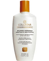 Collistar - Moisturizing Restructuring After-Sun Balm