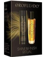 Orofluido - Shine & Finish Set