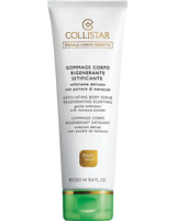 Collistar - Exfoliating Body Scrub Regenerating Silkifying