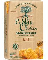 Le Petit Olivier - Extra mild soap