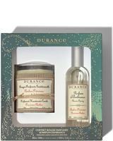 Durance - Noel Coffret Bougie