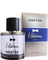 Agatha Paris - L'Homme Azur