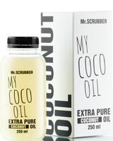 Mr. SCRUBBER - My Coco Oil Extra Pure