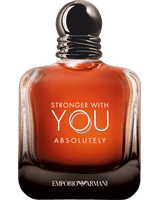 Giorgio Armani - Stronger With You Absolutely