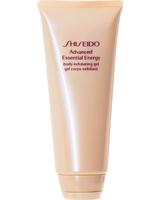 Shiseido - Отшелушивающий гель для тела