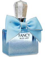 Geparlys - Fancy Blue Lady