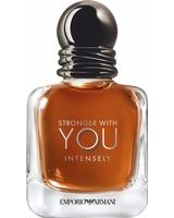 Giorgio Armani - Stronger With You Intensely