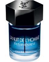 Yves Saint Laurent - La Nuit de L'Homme Eau Electrique
