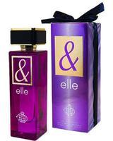 Fragrance World - & Elle