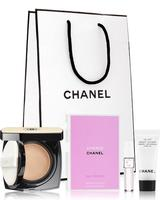 CHANEL - Les Beiges Touche De Teint Belle Mine Spf 25 Set