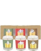 Durance - Рождественский набор мини свечей