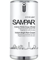 SAMPAR - Instant Bright Rich Cream
