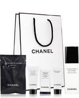 CHANEL - La Solution 10 de Chanel Set