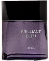 La Muse - Brilliant Bleu
